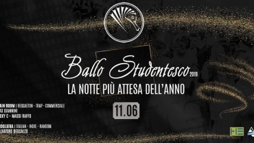 Ballo Studentesco