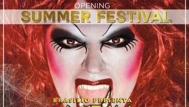 La Troya – Summer Festival