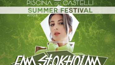 SUMMER FESTIVAL ATTO II