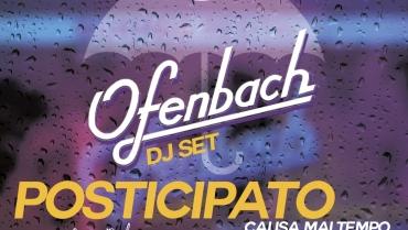 Ofenbach – Summer Festival